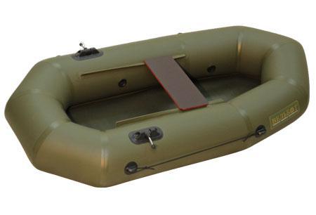 Надувная ПВХ лодка «Вуд 1»