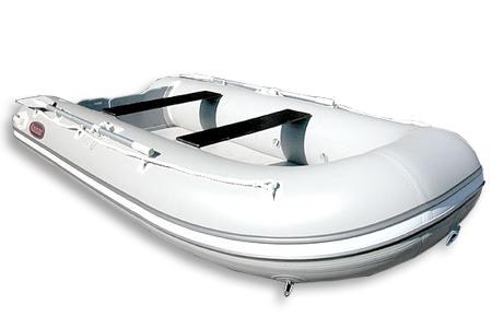 Надувная ПВХ лодка «John Silver 300» («Джон Сильвер 300»)