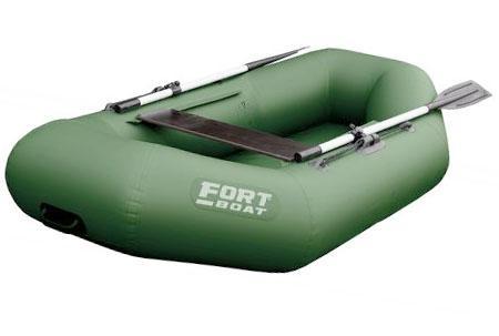 Надувная ПВХ лодка «FORT Boat 200»