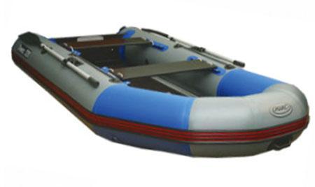Надувная лодка «Оникс 360»