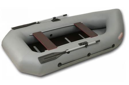 Надувная ПВХ лодка «Удача 2900 LB»