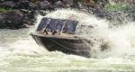 Лодка Custom Boat
