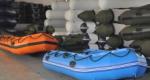 Классификация надувных лодок