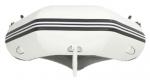 Надувной киль на надувной лодке ПВХ