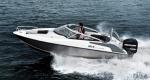 Моторная лодка «Drive 56»