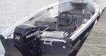 Лодка «Drive Boat Open 42»