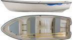 Лодка «TERHI 385»