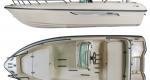 Лодка «TERHI 4110»