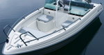 Лодка «TERHI 475»