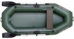 Надувная ПВХ лодка «Колибри К-230»