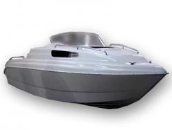Лодка «Нептун 550»