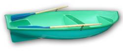 Лодка «Омуль»