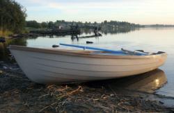 Пластиковая лодка «Онего 375»