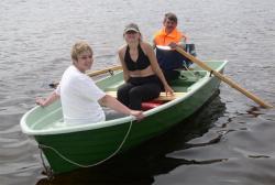 Лодка «Онего 395»