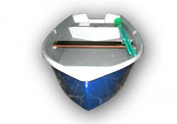 Лодка «Пескарь»
