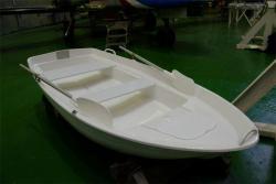 Лодка «Прогресс 8»