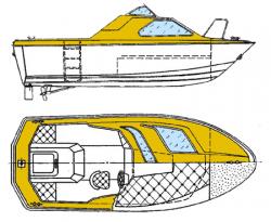 Лодка «Ритм»