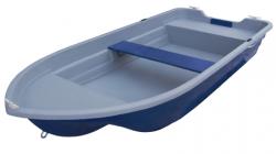 Лодка «Scandic Eving 270»