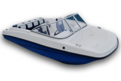 Лодка «Шторм-520»