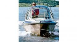 Лодка Silver Dorado 540