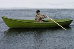 Лодка «Стрингер 500 Форель»