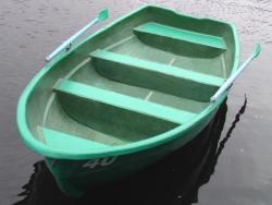 Лодка «Таймень»