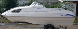 Моторная лодка «Тритон-540»