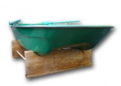 Лодка «Валдай 245»