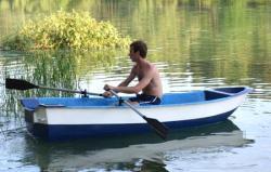 Лодка «ВиД»