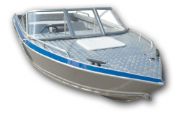 Лодка «Волжанка 47»