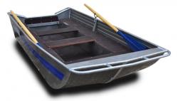 Лодка «Windboat 29»