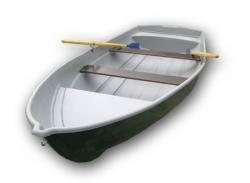 Лодка «Зеленец»