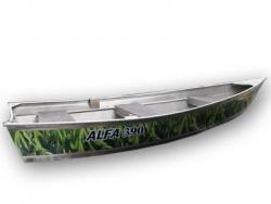 Лодка ALFA – 390