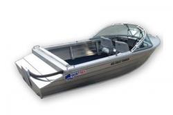 Лодка QUINTREX 475 COAST RUNNER