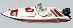 Лодка Silver Husky 630