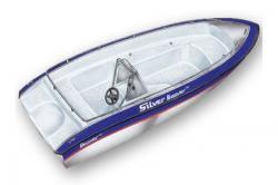 Лодка Silver BEAVER 450
