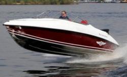 Моторная лодка «Absolut 190»