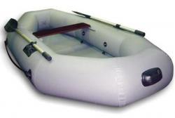 Одноместная надувная ПВХ лодка «Агул 250»