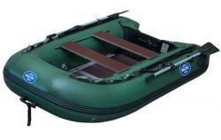 Надувная ПВХ лодка «Baltic Boats BB-270F»