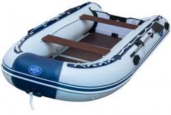 Надувные лодки «Baltic Boat BB-360»