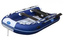 Надувная ПВХ лодка «Baltic Boats BB-300»