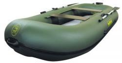 Надувные ПВХ лодки «BoatMaster 300»