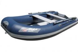 Надувная ПВХ лодка «Кайман N-300»