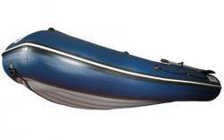 Надувная лодка «КомпАс-380» («CompAs-380»)