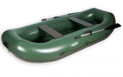 Надувная ПВХ лодка для сплавов «Джой 300»