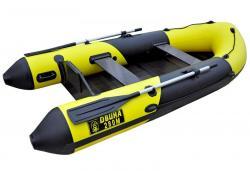 Надувная лодка «Двина 280»