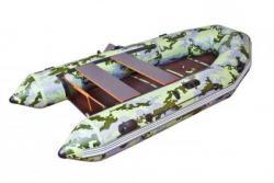 Надувная лодка «ФМ 320»