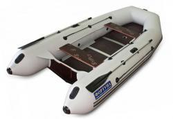 Надувная ПВХ лодка «Фортуна 3500»