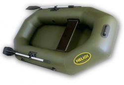 Надувная ПВХ лодка «Гелиос 22»