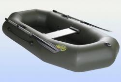 Надувная ПВХ лодка «Helios 23»